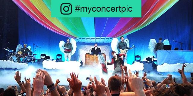 instagram myconcertpic banner