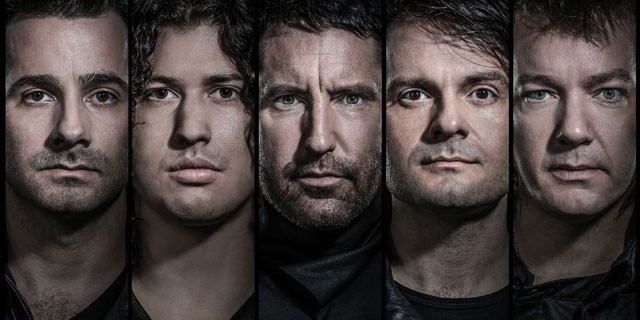 Nine Inch Nails Tickets 2016
