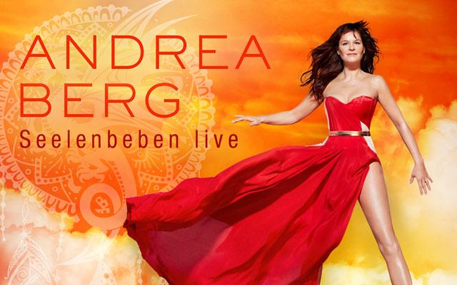 Andrea Berg Sorgt Für Ein Seelenbeben Eventimblog