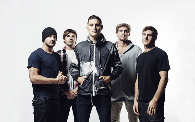 parkway drive tickets 2016