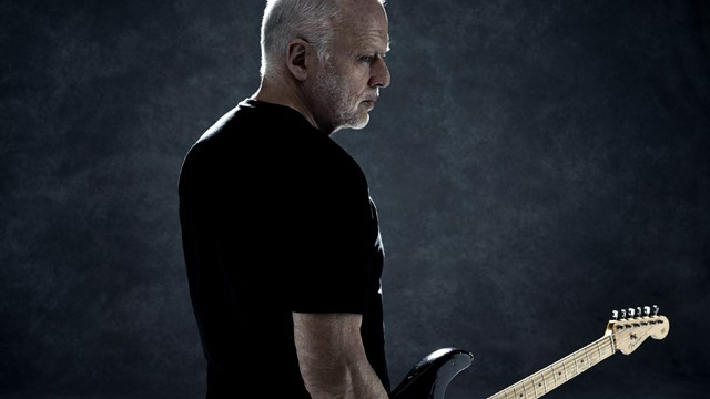David Gilmour Tickets 2016