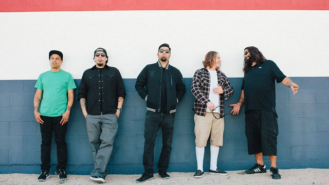 Deftones Tickets 2016