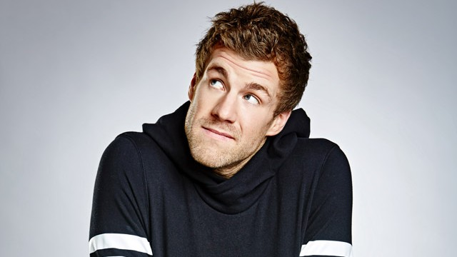 luke mockridge tickets 2016
