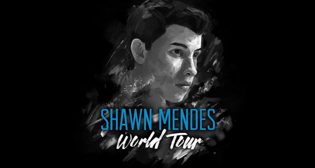 shawn mendes tickets 2016-2