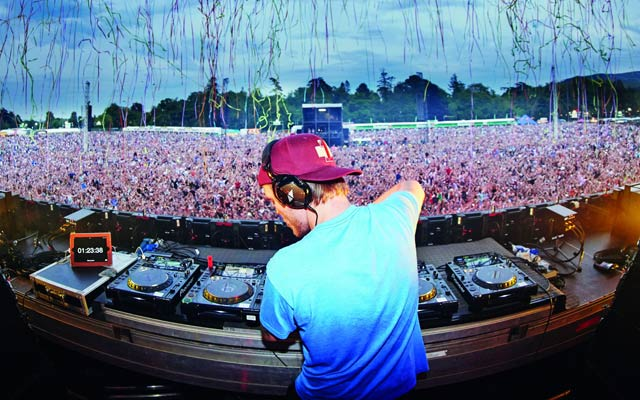 avicii tickets 2016