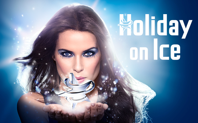 holiday on ice tickets 2017