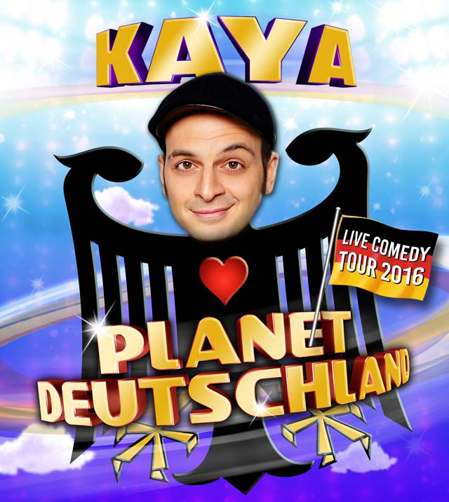 kaya yanar planet deutschland tickets 2016