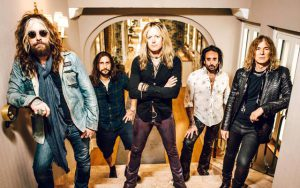 the dead daisies tickets 2016