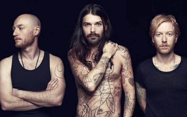 biffy clyro tickets 2016