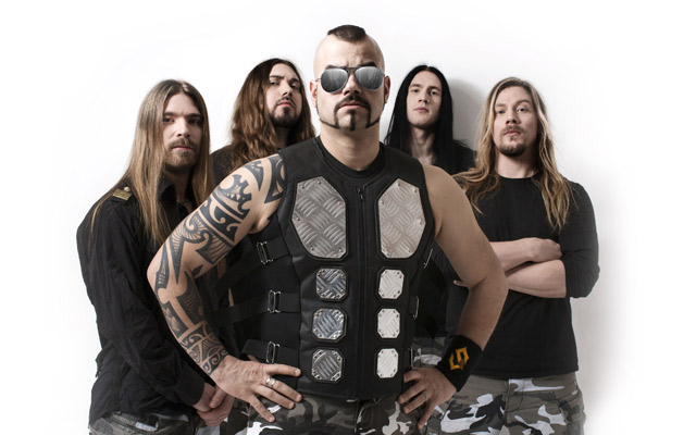 sabaton tickets tour 2017