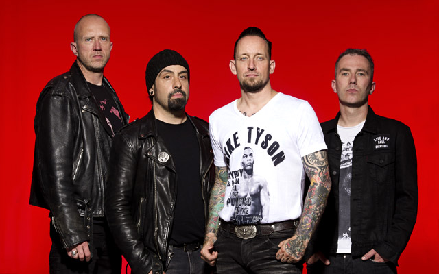 volbeat tickets 2016
