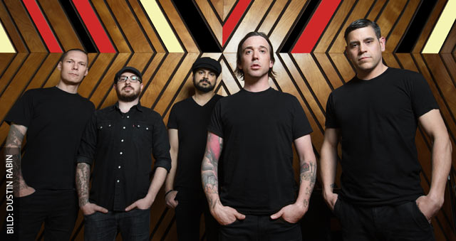 billy talent tickets 2016