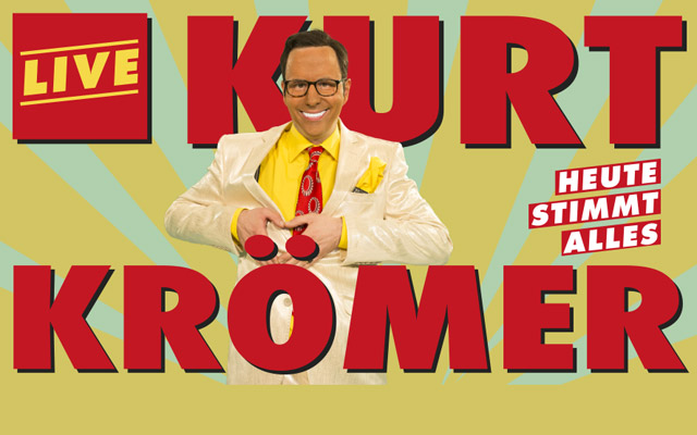 kurt krömer tickets 2017