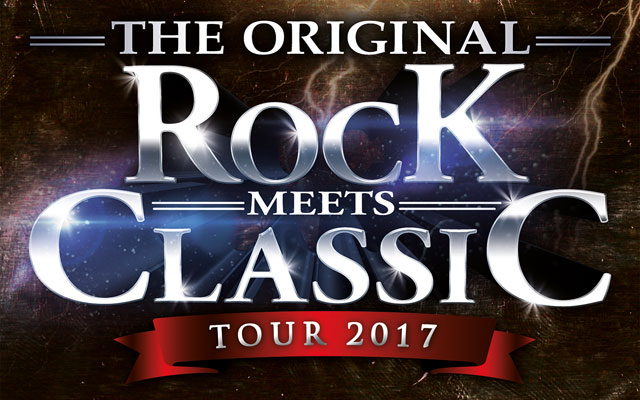 rock meets classic tickets 2017