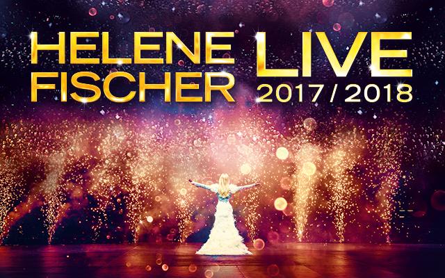 helene fischer tickets 2017 2018