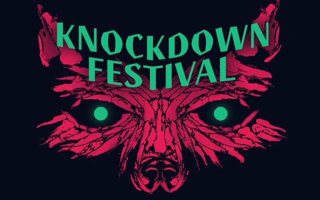 knockdown festival tickets 2016