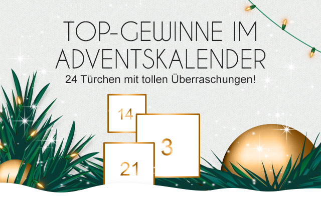 eventim adventskalender 2016