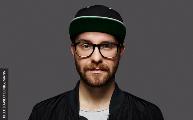 mark forster tour tickets 2016