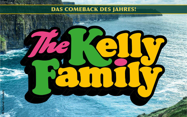 the kelly family tickets 2017