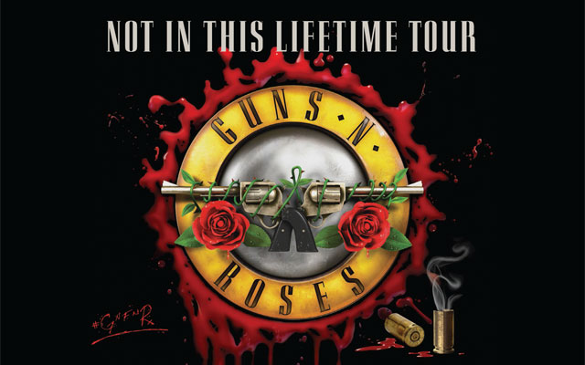 guns n roses tickets 2017