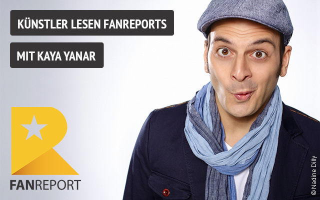 kaya yanar kuenstler lesen fan-reports tickets 2017