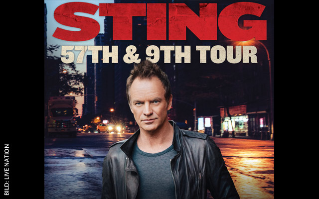 sting tickets 2017