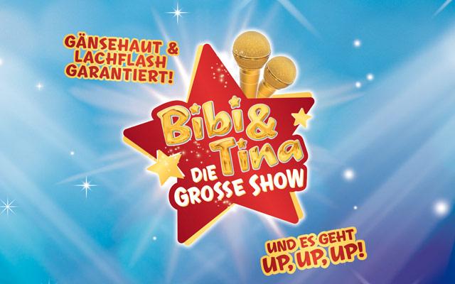 bibi und tina tickets 2017