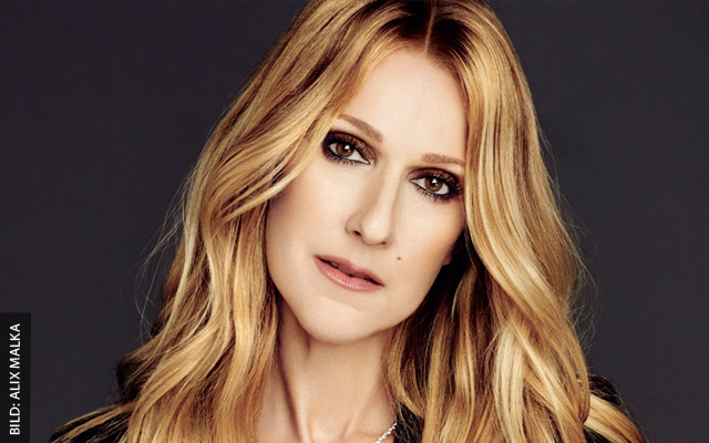 céline dion tickets 2017
