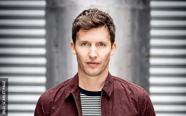 james blunt tickets 2017