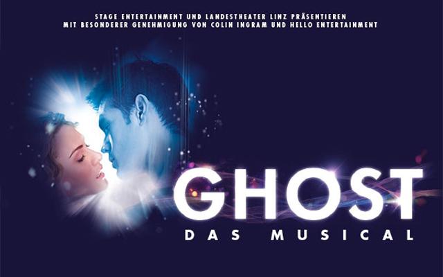 ghost das musical tickets 2017