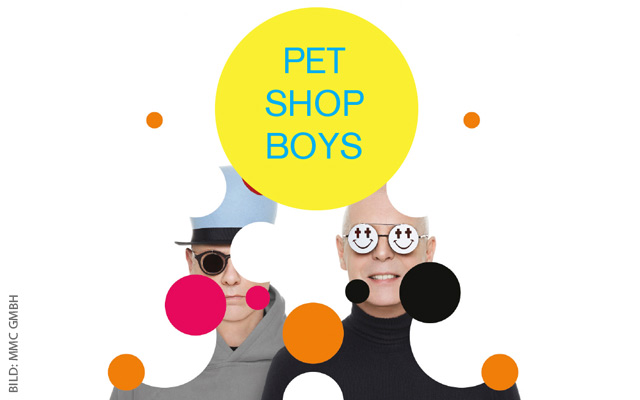 pet shop boys tickets 2017