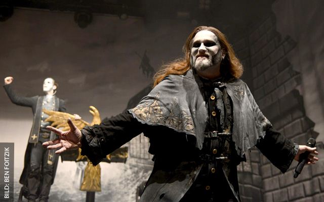 powerwolf tickets 2017
