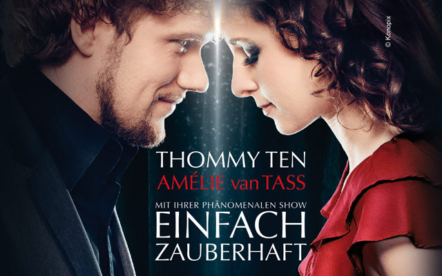 thommy ten amelie van tass tickets 2017