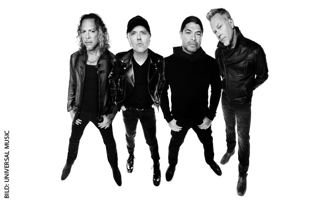 metallica tickets 2017