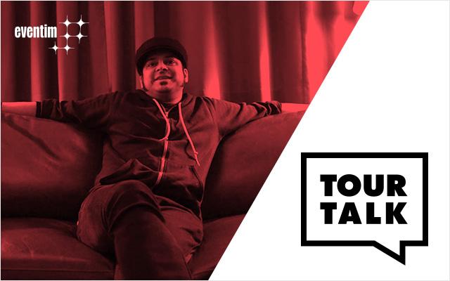billy talent eventim tourtalk interview ian d'sa