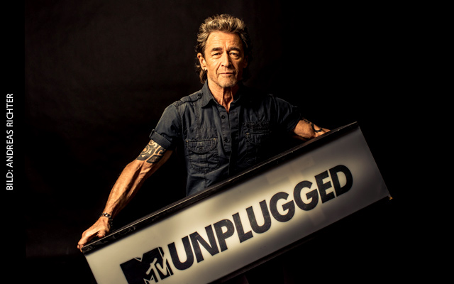 peter maffay mtv unplugged 2018
