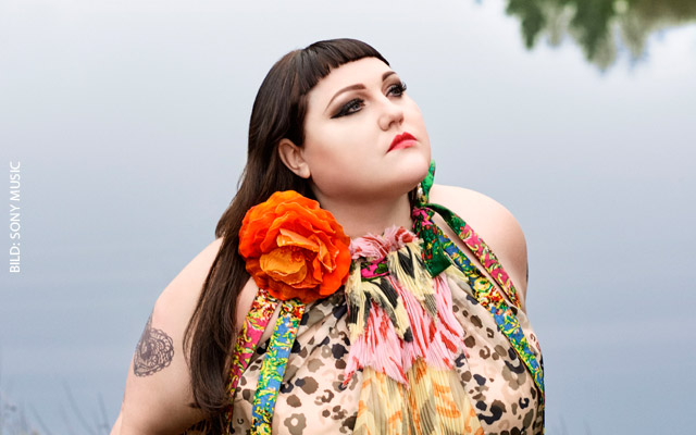 beth ditto tickets 2017