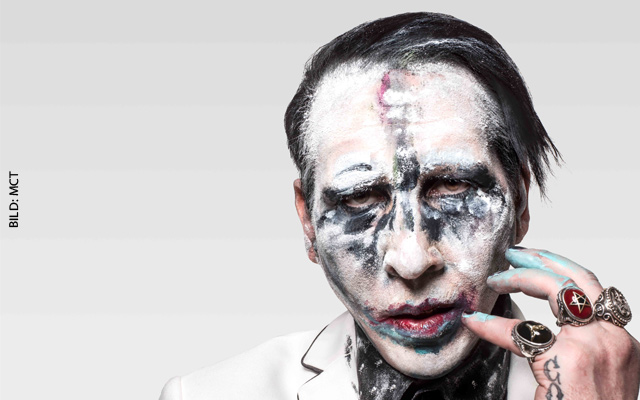 marilyn manson tickets 2017