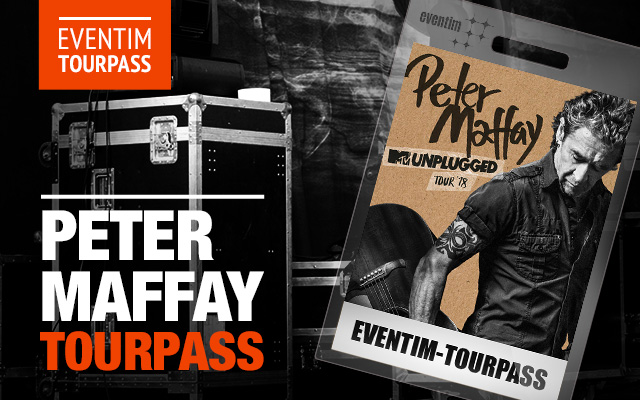 peter maffay tourpass tickets 2018