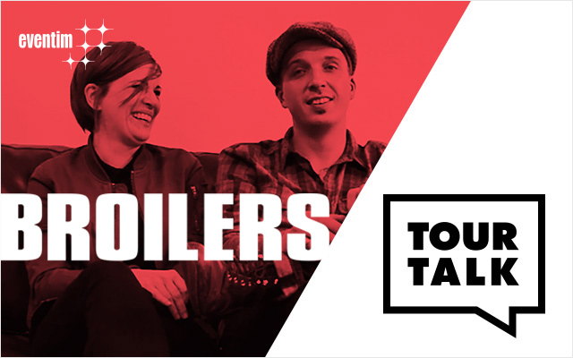 broilers tourtalk interview tour tickets 2017