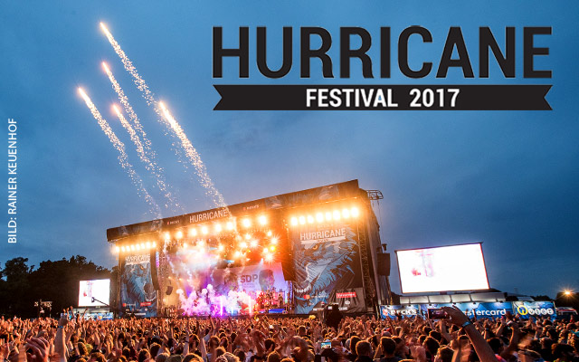 hurricane 2018 tickets