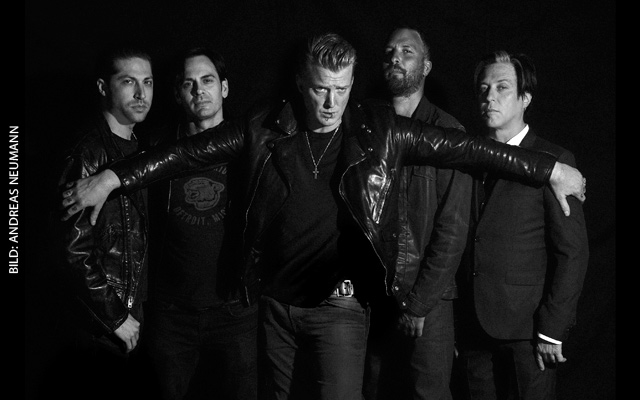 queens of the stone age tickets 2017