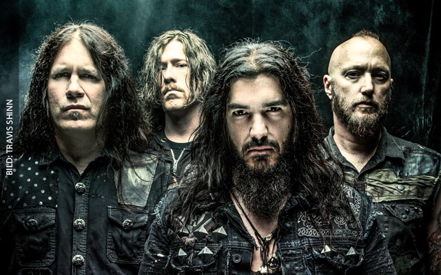 machine head tour tickets 2018