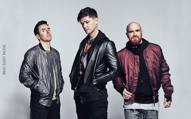 the script tour tickets 2018