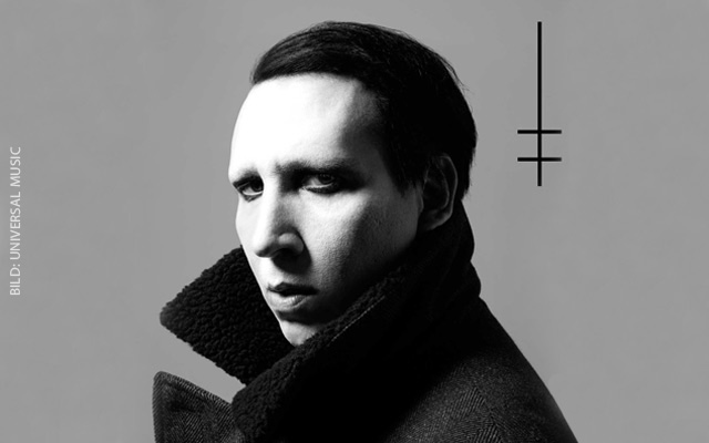 marilyn manson tour tickets 2018